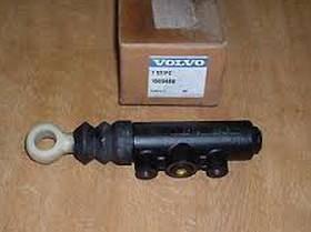 Volvo FL10 clutch master pump , clutch pump
