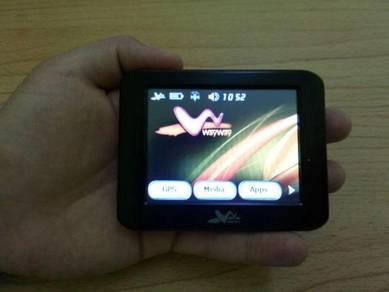 GPS Navigator-WayWay Brand-Q3033