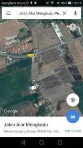 Tanah Lot Alor Mengkudu