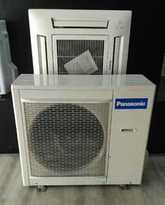 Aircond Panasonic 2.5hp
