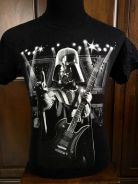 Nike Star Wars Darth Vader supreme limited tee