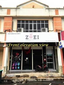 Shop lot to rent for Hair Salon, Beauty Shop, Massage centre & etc