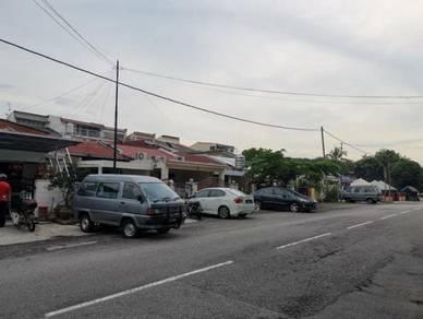 Single Storey Terrace House Taman Tenaga, Ikan Emas, Cheras For Sale
