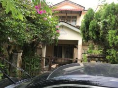 Single and half storey Bandar Tasik Puteri, Rawang