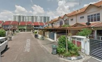 2sty House Kempas near Dato Onn , Setia Tropika , Skudai , Johor Bahru