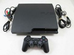 Playstation 3 With Freebies