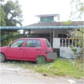 Single storey taman bunga raya - tapah, perak (dc10047722)