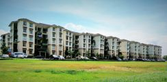 Rawang Bukit Sentosa Rose Court GROUND FLOOR Apartment