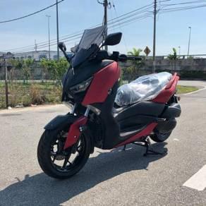 Yamaha xmax 250 XMAX250 LOW PAKAR LOW DP
