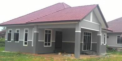 Tanah Panglima Holdings Lot Kampung Berhampiran Pasaraya dan Main Road