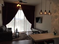 Twin Arkz Service Residence Soho Fully furnished unit available