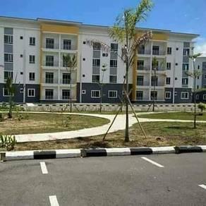 Apartment for rent DESA BAHAGIA MIRI