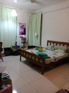 86 avenue residence at jelutong 3 car parks