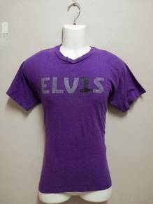 T-Shirt ELVIS PRESLEY NO.1