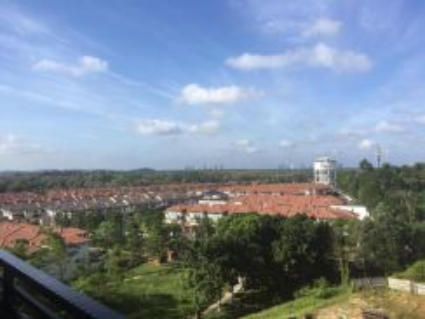Laguna Heights Condominium, Taman Laguna/Bukit Indah
