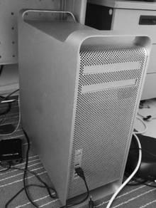 Mac Pro 1TB 2.66Ghz x 2