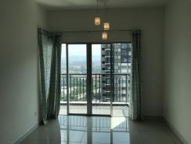 Special Balcony  Unit Nice View. Southville City, Bangi,  UKM