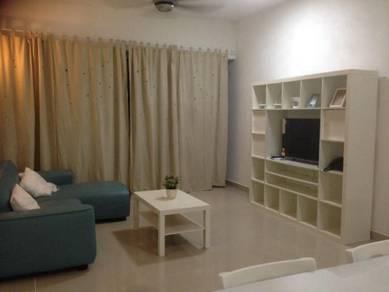 Puteri Palma Condominium for rent