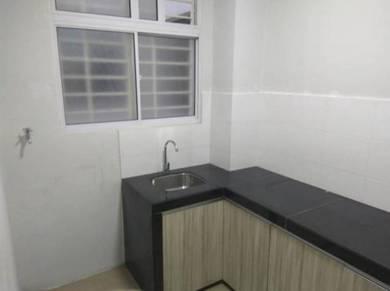 MH Platinum Condo Setapak Near KLTS & 288 & 222 Residency KL
