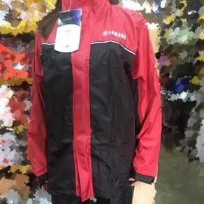 Raincoat Yamaha