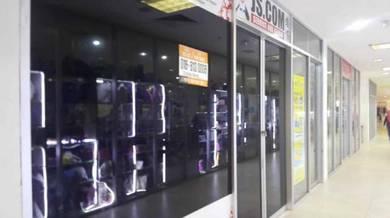 Megalong 1st floor | Donggongon | Penampang | Shoplot