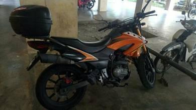 Motor tx200g