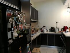 [*BAWAH PASARAN*] Precint 11, Semi Furnished, Move in Conditioned