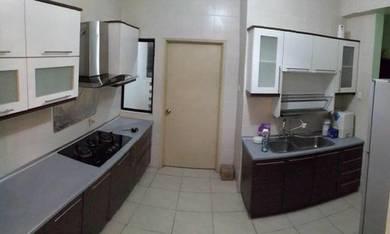 Diamond Residence, Setapak, 2CP, Freehold, Low Density