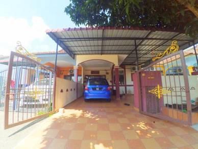 Single Storey Taman Warisan Megah , Kota Warisan