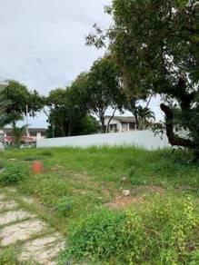 Medan Tembaga, 2 Stories Semi-D, Land:5400', Corner unit, Greenlane