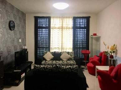 Fully furnished apartment ppa1m larai