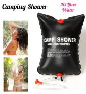 Outdoor Camping Shower (7)
