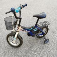Children Bicycle for 2 to 5 years
