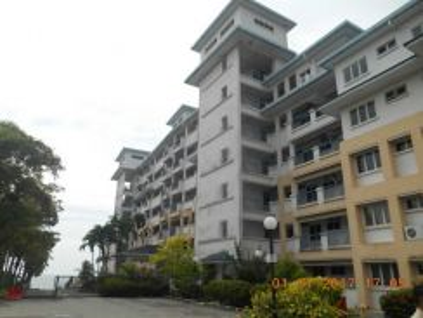 Seri Bulan Condo In Jalan Pantai, Port Dickson, Negeri Sembilan