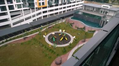 Room For Rent - Mahkota Garden Condo Mahkota Cheras (direct owner)