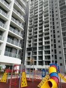 Jesselton Residences Condominium