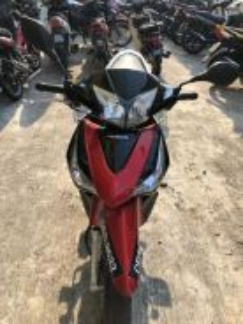 Honda wave 125i_used