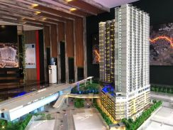 New Launch FREEHOLD Condo at Batu 11 Cheras MRT Station