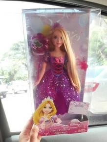 Party princess repunzel preloved
