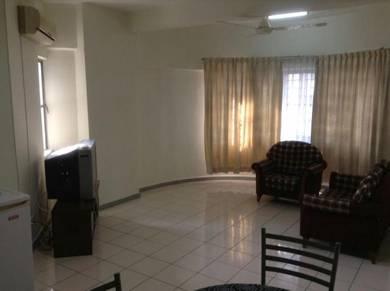 Klang Regency Condo SW LV 6 929sf