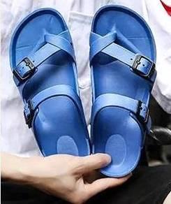 J0253 Korean Style Flip Flop Sandal Slipper Shoes