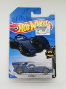 Hotwheels Hot_wheels BATMOBILE BATMAN RTH TH