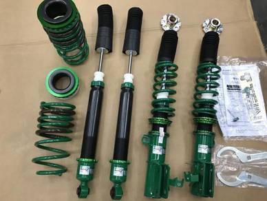 Tein Flex Z - Adjustable for Honda CR-Z CRZ (ZF1)
