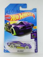Hotwheels Hot_wheels HOLLOWBACK REGULAR TH RTH