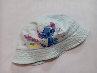 Lilo and Stitch Disney Kids Bucket Hat. 50cm