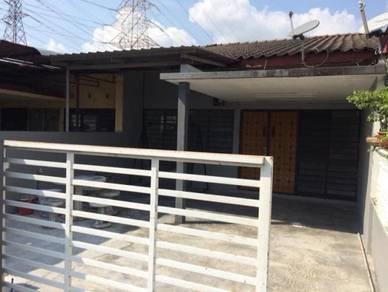 Bilik Sewa Aircond Area Seberang Jaya/Perai Rumah Landed