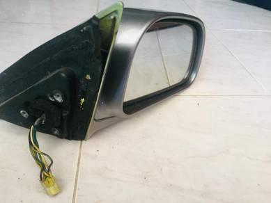 Side Mirror Auto Flip Evo 456