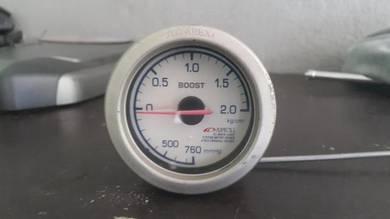 Boost meter apexi original