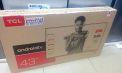TCL 43S6500 Anroid smart tv