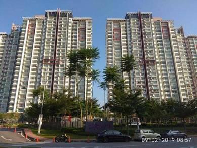 Dwiputra Residences in Jalan P15H, Presint 15, Putrajaya